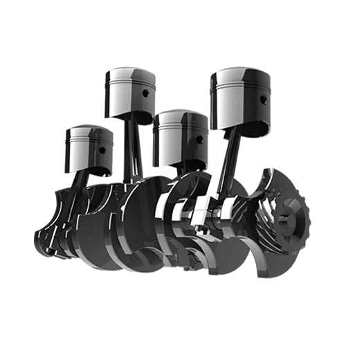 Piese motor MAHLE, Запчасти для двигателя MAHLE